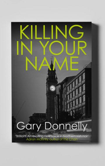 Killing in your name